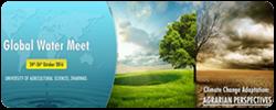 Global Water Meet 2016